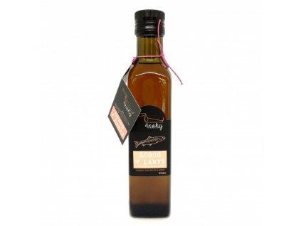 Lososový olej 250 ml