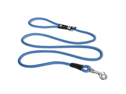 0104 0505 2 500 MAIN Stretch Comfort Leash Blue Adobe RGB 240PPI 2000x2000