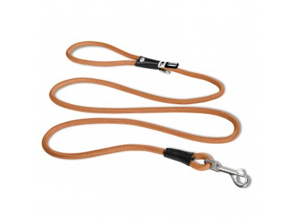 0104 0505 2 200 MAIN Stretch Comfort Leash Orange Adobe RGB 240PPI 2000x2000