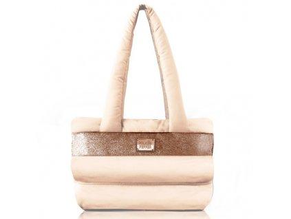 Cestovní taška pro psy Capsule Copper