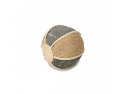 Látkový míč pro kočky Jutis DBL