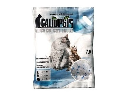 Caliopsis stelivo Silica gel 7,6 L