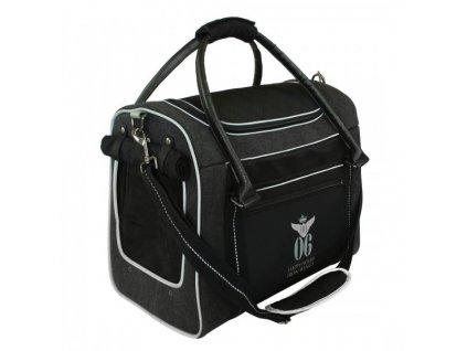 Cestovní taška pro psy Iron Wings do 6 kg