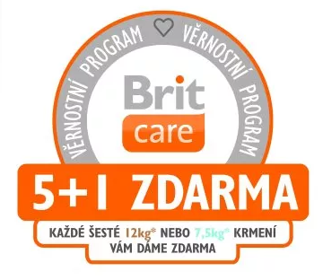 vernostny program Brit 5+1