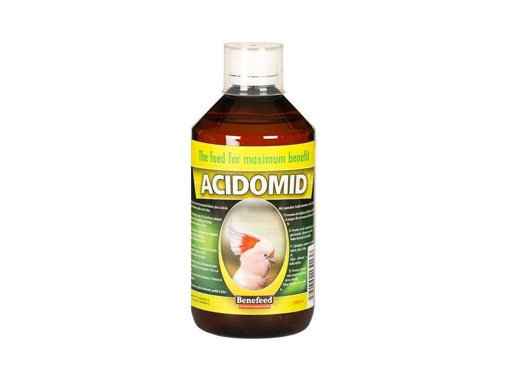 Acidomid exot 500ml