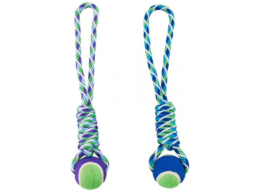 Hračka Gimborn tenisák na laně 40 cm