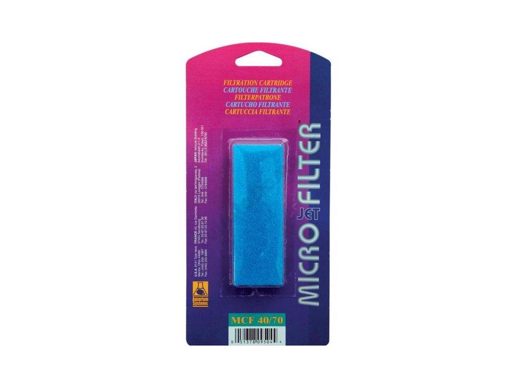 Molitan MICRO-JET MCF40-70