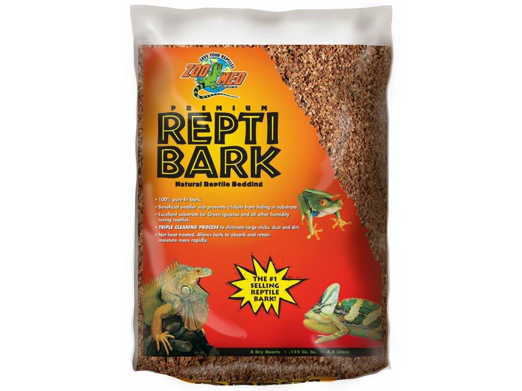 Substrát Repti Bark
