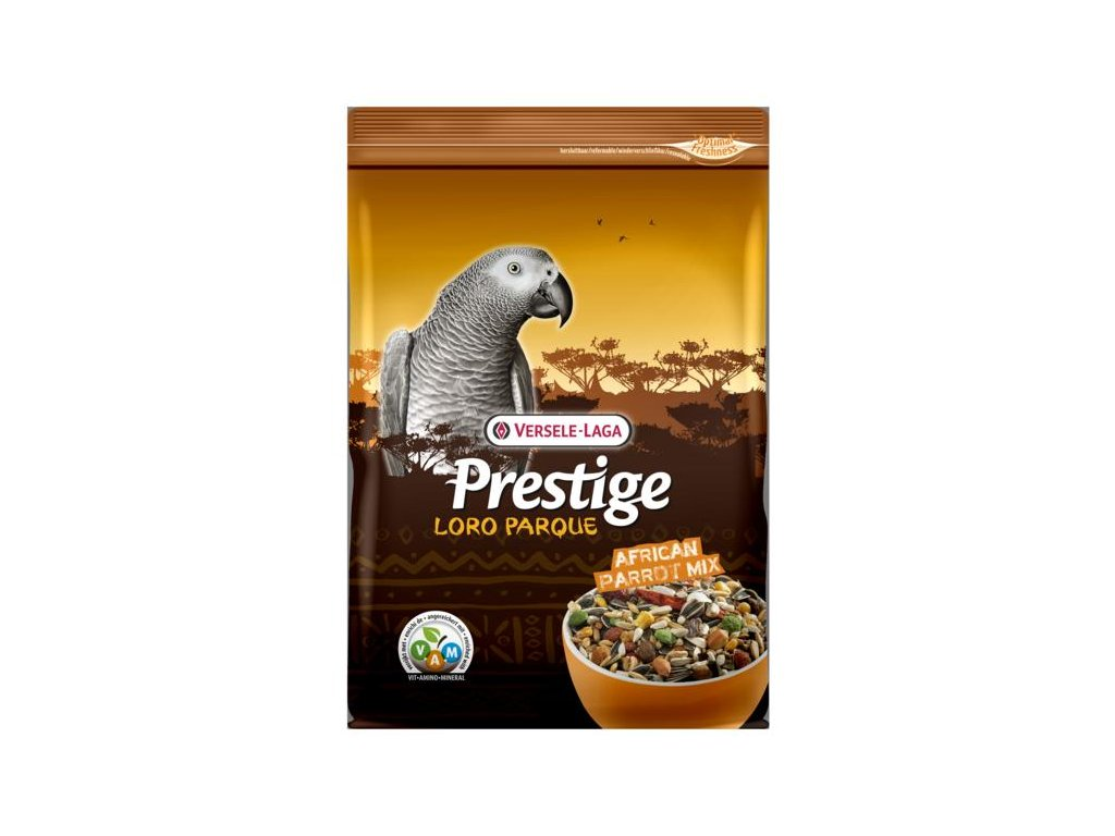 PRESTIGE prémiová směs African Parrot Mix 2,5kg