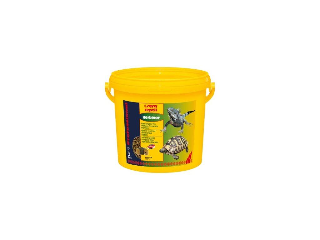 Sera- Reptil Profess. Herbivor 3800 ml
