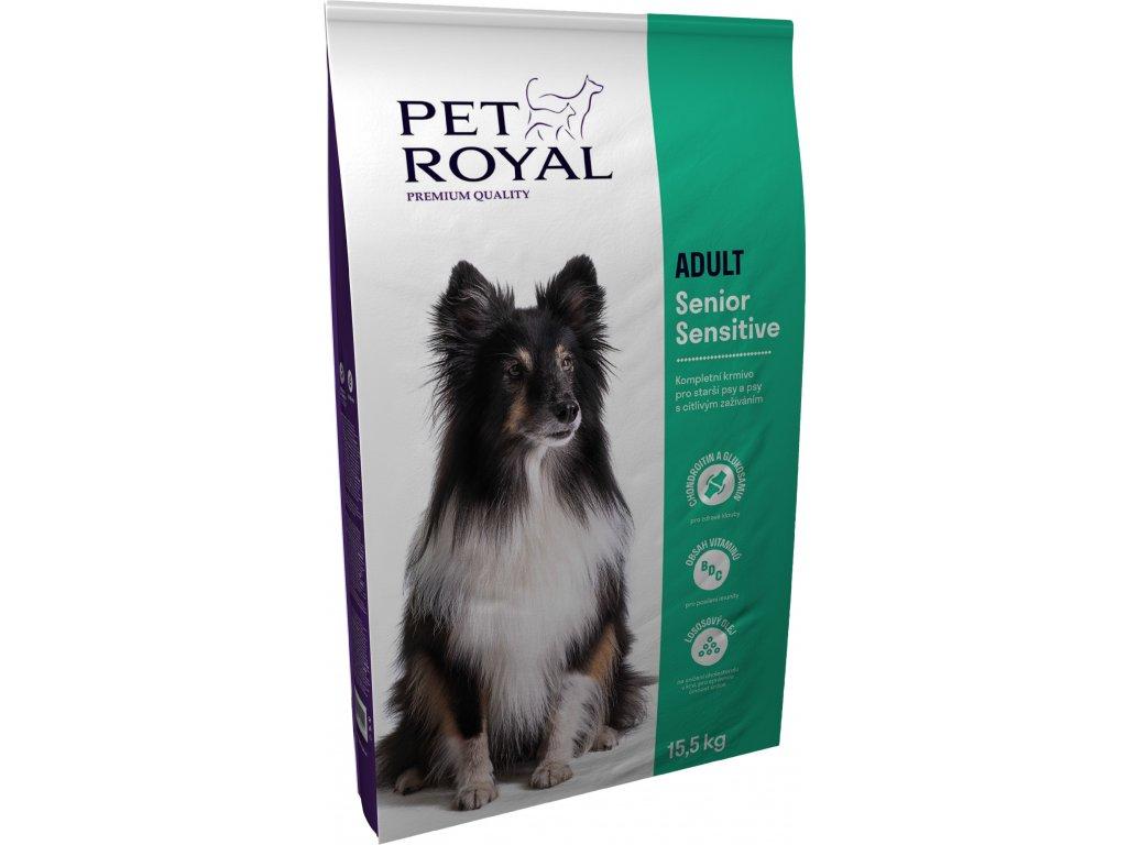 Pet Royal Adult Senior Sensitive 15,5kg