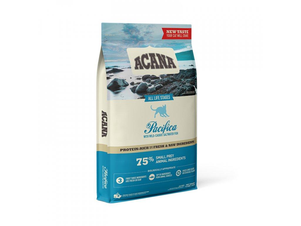 Acana REGIONALS Pacifica Cat 4,5 kg