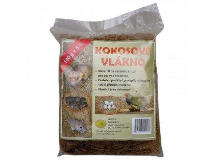 Robimaus kokosové vlákno 100 g
