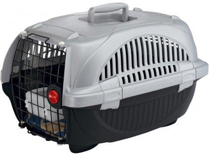 Ferplast přepravka pro kočky a malé psy ATLAS DELUXE 20