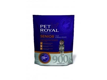Pet Royal Senior Dog Small / Medium Breeds 0,9 kg