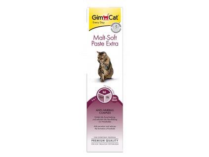 Gimcat Malt-Soft Extra pasta pro kočky 200g