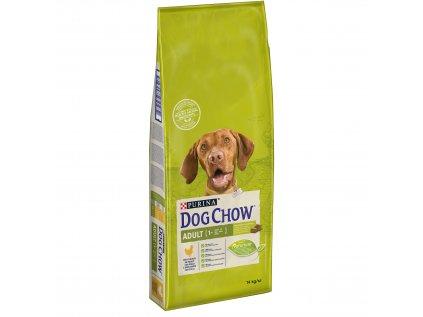 Dog Chow Adult kuřecí 14 kg