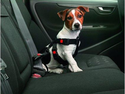 Karlie bezpečnostní popruh do auta XL