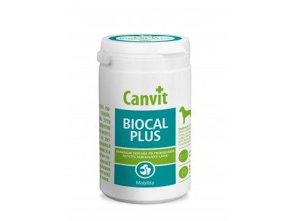 Canvit Biocal Plus pro psy 230 g