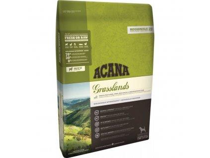 Acana REGIONALS Grasslands Dog 340 g