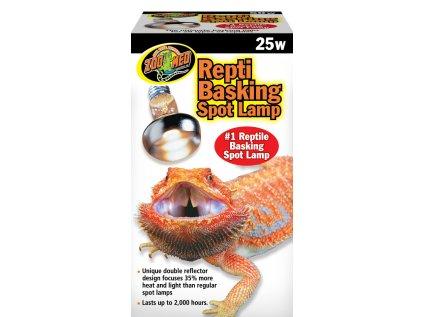 ZMD Repti výhřevní lampa Basking Spot Lamp 25W