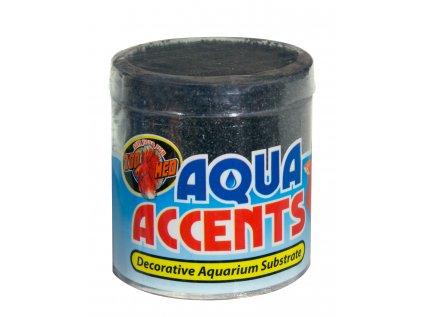 Aqua Accents kamínky půlnoční čerň