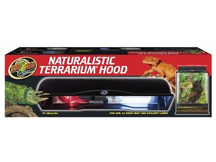 Kryt Naturalistic terárium 18´´