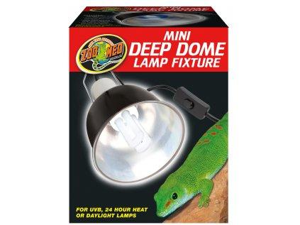 Lampa Mini Deep Dome