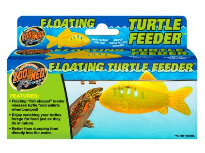 krmítko pro želvy