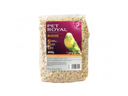 Pet Royal andulka 800g