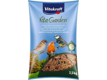 Vitakraft Vita Garden Classic zimní směs 2,5kg