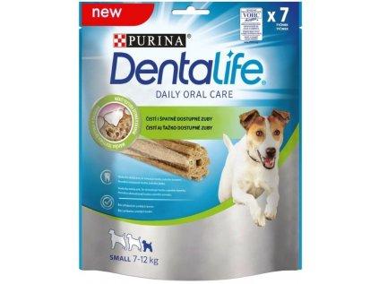Purina DentaLife – SMALL 115 g