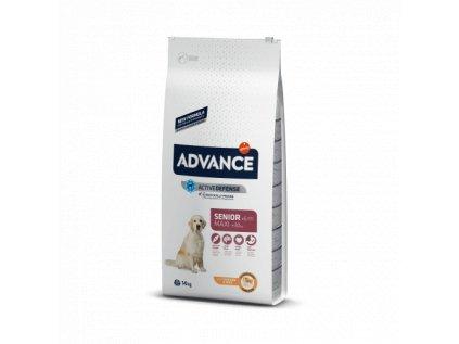 ADVANCE DOG MAXI Senior 14kg