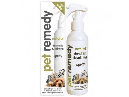 Pet Remedy uklidňující přírodní sprej 200ml