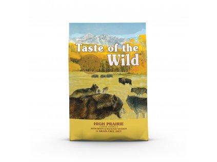 Taste of the Wild High Prairie 12,2kg