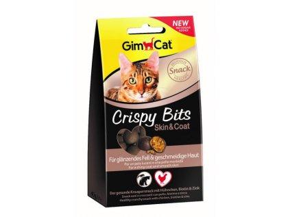 GimCat Crispy skin&coat 40g