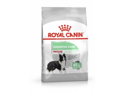 Royal Canin  MEDIUM DIGESTIVE 10kg