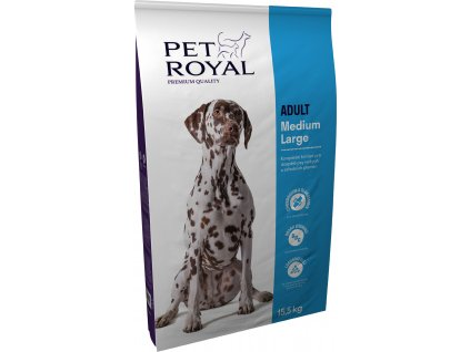 Pet Royal Adult Medium Large 15,5kg