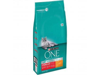 20883 purina one cat sterilcat kureci 6kg