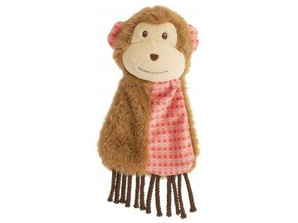 Hračka Gimborn plyšová opice Anežka 24cm