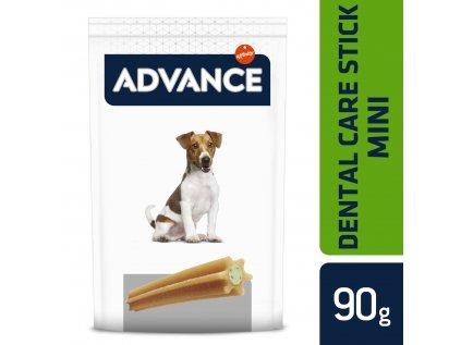 Advance mini tyčinky pro dentální péči 90g