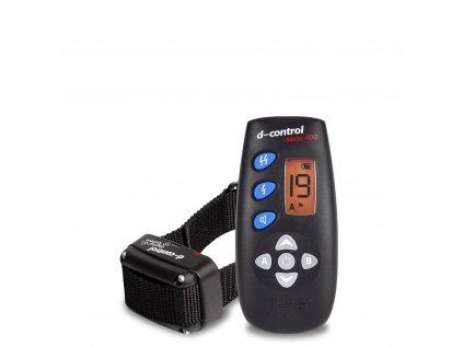 Elektronický výcvikový obojek d-control 400