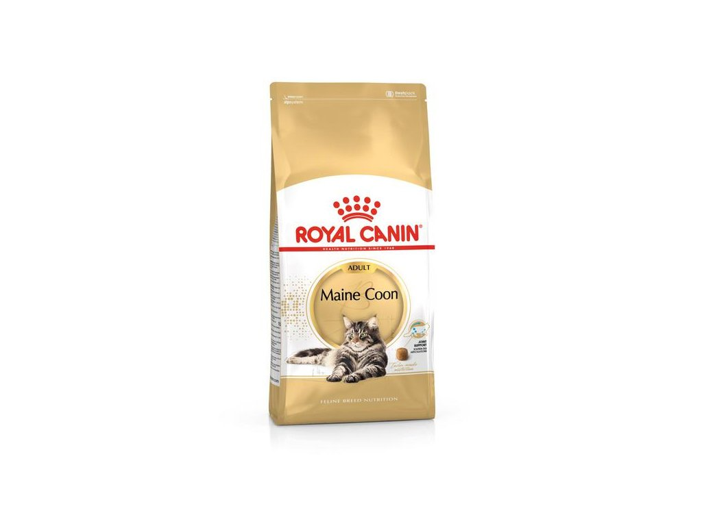 1182 royal canin maine coon adult 2 kg