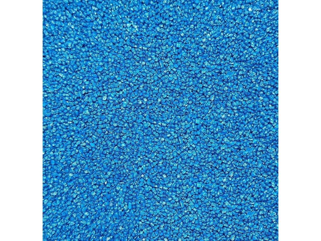 12000 petcenter pisek tmave modry 550g