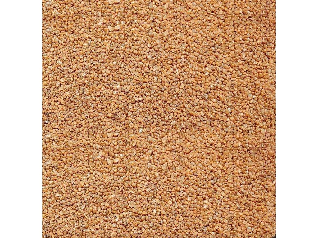 12009 petcenter pisek oranzovy 550g