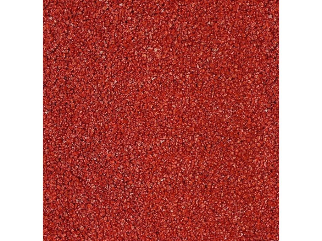 12012 petcenter pisek cerveny 3000g