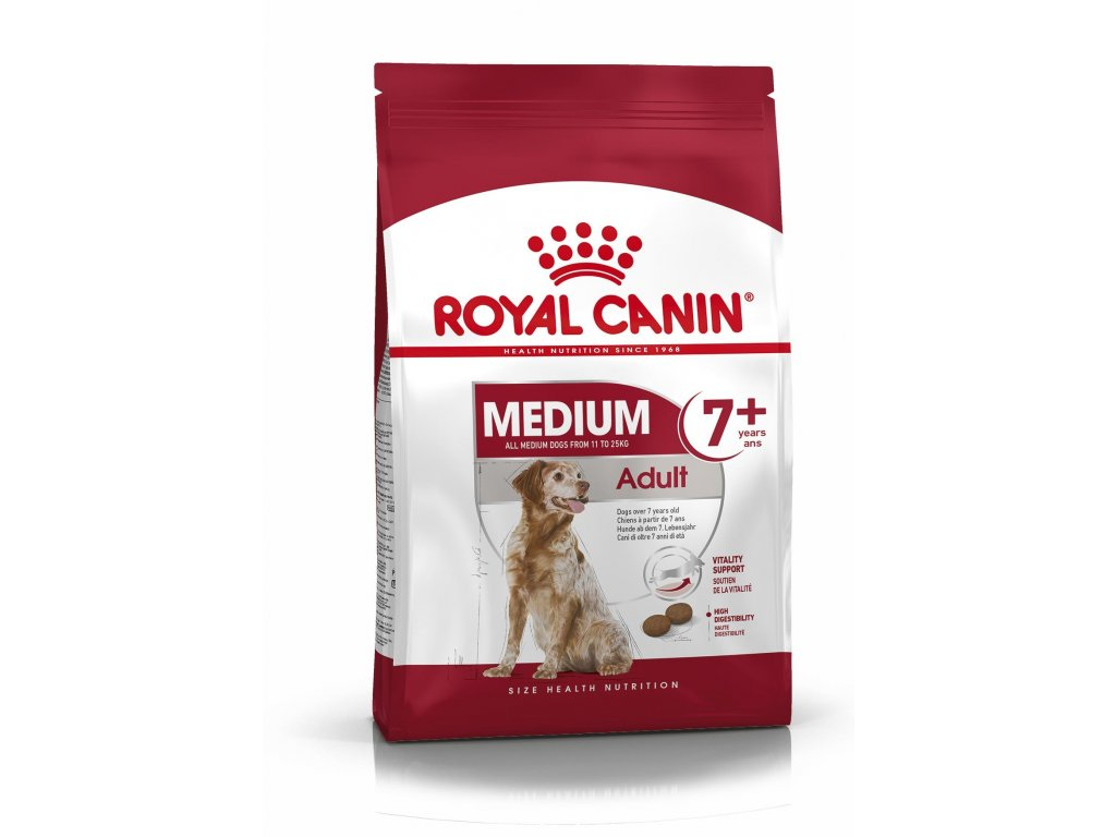 234 royal canin medium adult 7 15 kg