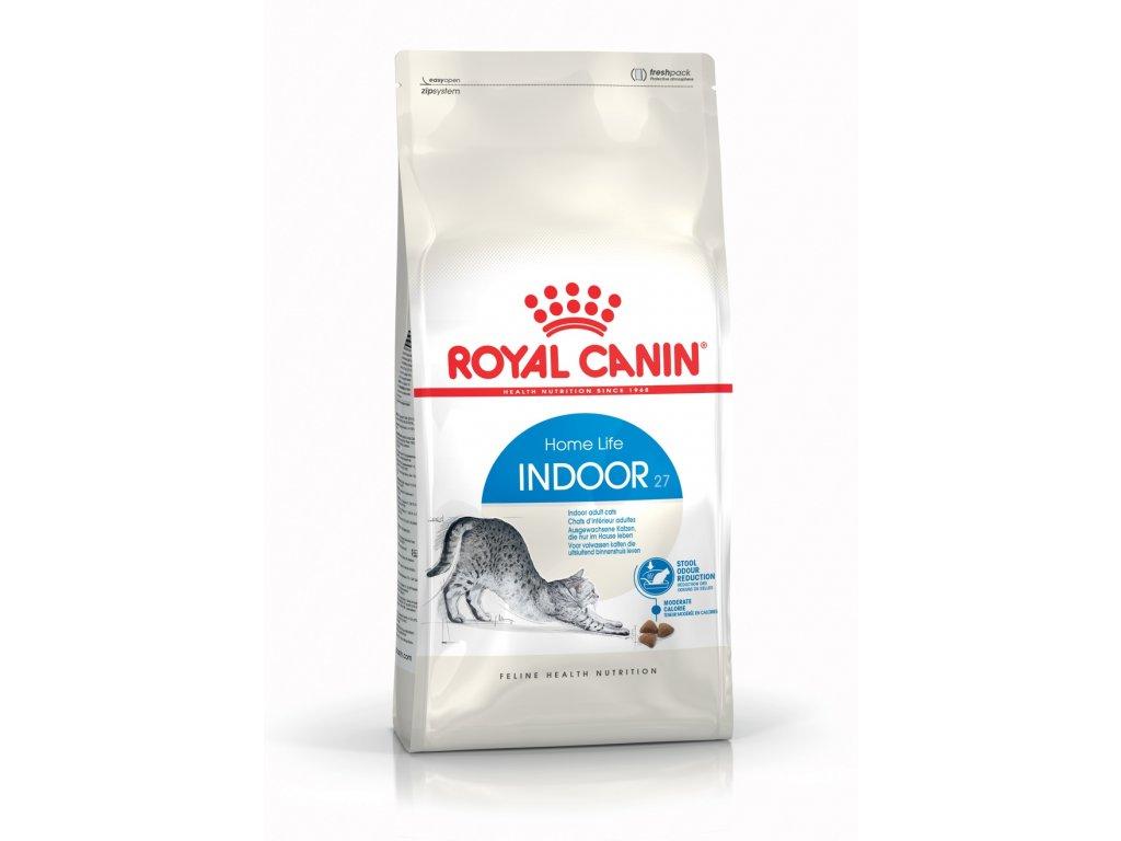 270 royal canin indoor 2 kg