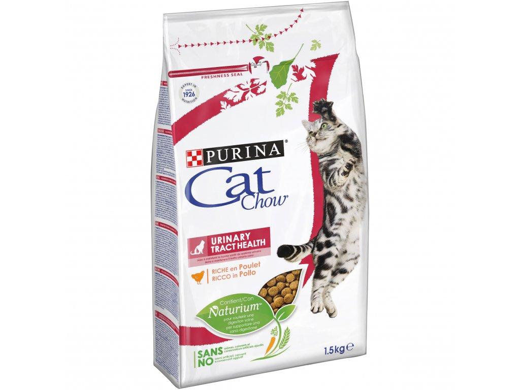 1809 purina cat chow special care urinary 1 5kg