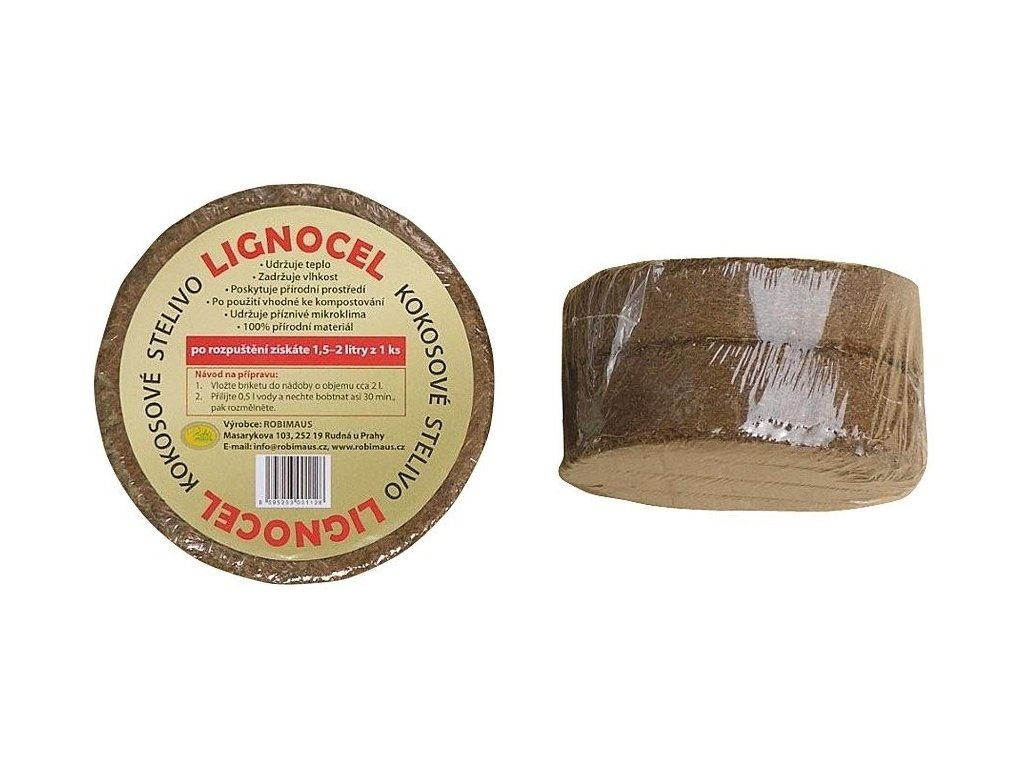 1821 robimaus lignocel kokosovy puk 2ks